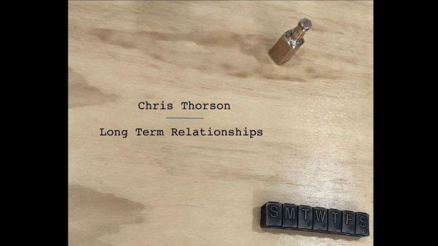 CT Long Term Relationships frame