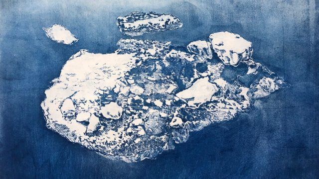 Svalbard 79 75 North Pack Ice I Megan Broughton 1
