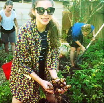 The Oxbow School Os27 Garden Team 7945320626 O