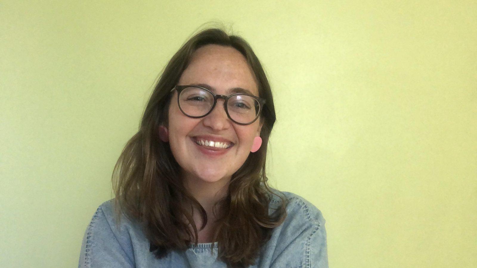 Megan Broughton